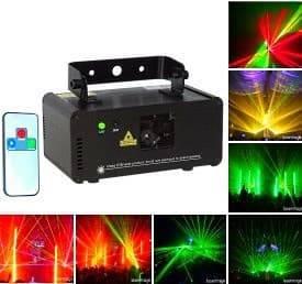 Лазер для дискотек Пятигорск