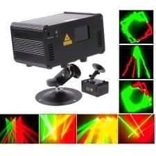 Лазерный проектор Пятигорск