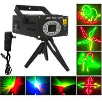 Анимационный лазерный проектор Пятигорск